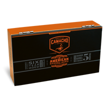 Load image into Gallery viewer, Camacho American Barrel Aged full box Cigar