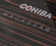 Load image into Gallery viewer, Cohiba Macassar, cigar, single cigar, full box,