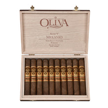 Load image into Gallery viewer, Oliva V Melanio