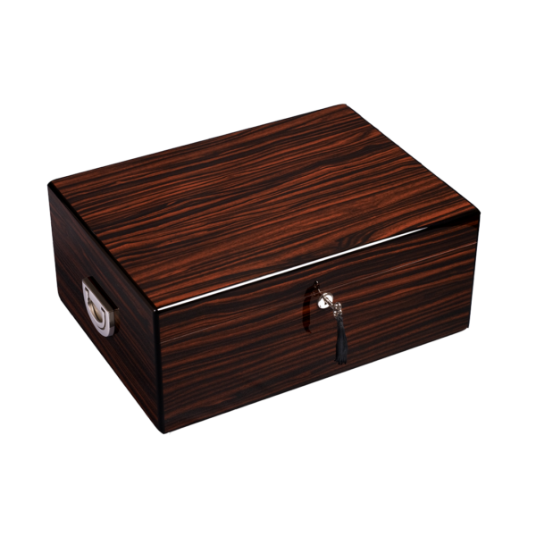 Diamond Crown - The Alexander Humidor