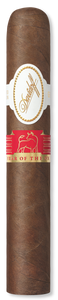 2021 Davidoff Year of the OX Lone Wolf Cigars