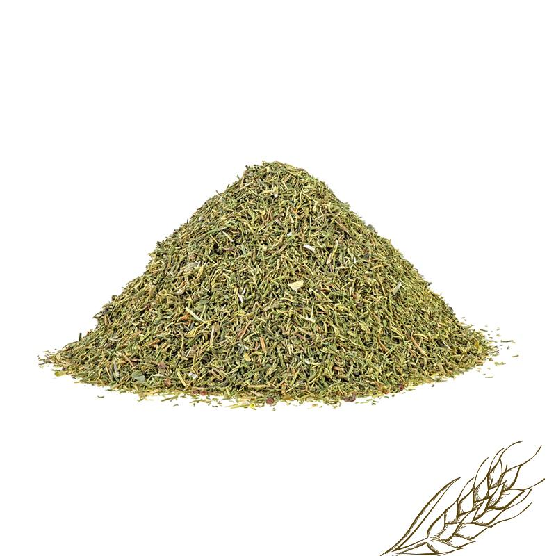 Dill, dried