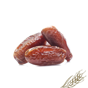 Pitted Aseel Dates