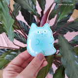 Gummy Cats Sticker