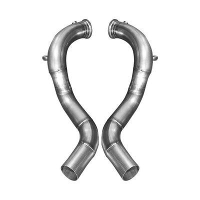 BMW B7 Alpina – Catless Downpipes – G11-G12