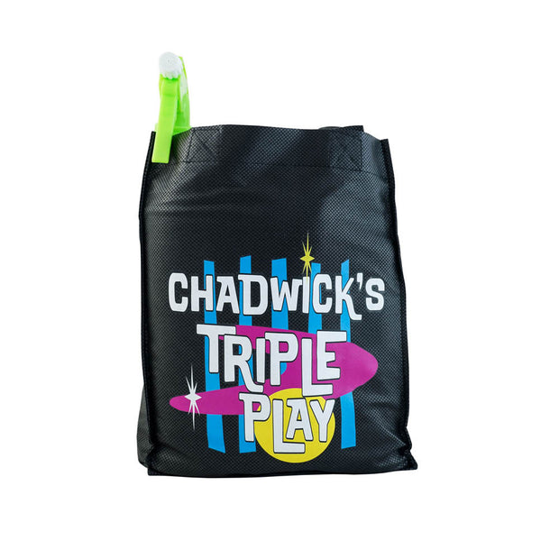 Chadwick's Triple Play Car Care System