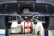 Mercedes GLE Custom Exhaust