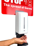 Stand up Hand Sanitizer Dispenser (FREE SHIPPING)