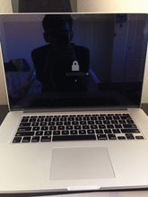 MacBook/MacBook Pro EFI/iCloud Lock Removal