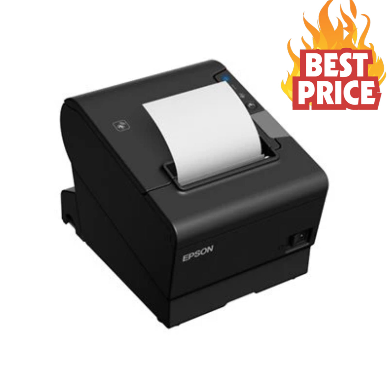 Epson TM-P60 Mobile Thermal Printer Wireless 802.11