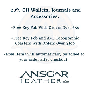 Ansgar Leather Co
