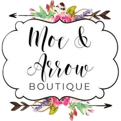 Moe & Arrow Boutique