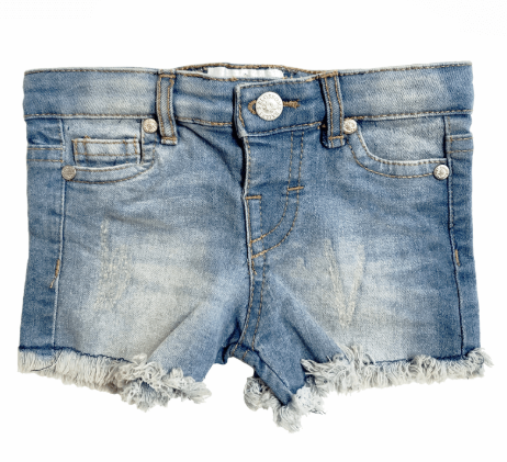 Kid-Denim Short