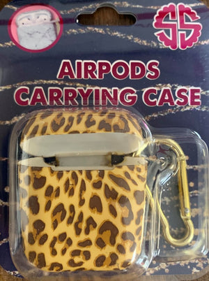Air Pods Carrying Case