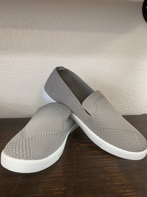 Light Grey Ramsey Shoes