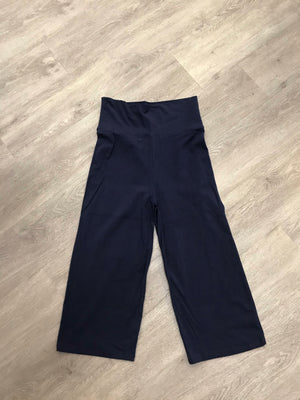 """Shades of Love"" Navy Pants"