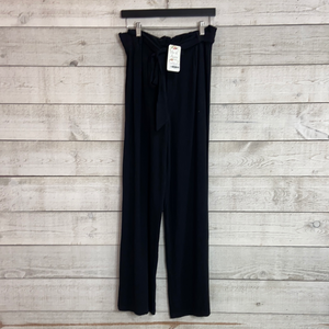 """Stand Tall"" Black Pants"