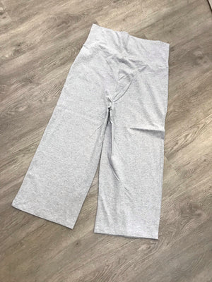 """Shades of Love"" Grey Pants"