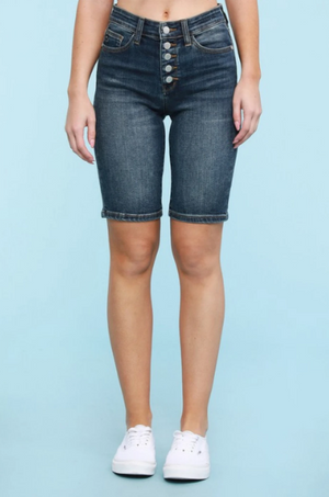 Judy Blue Bermuda Shorts 182135