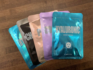 Lapcos Face Masks