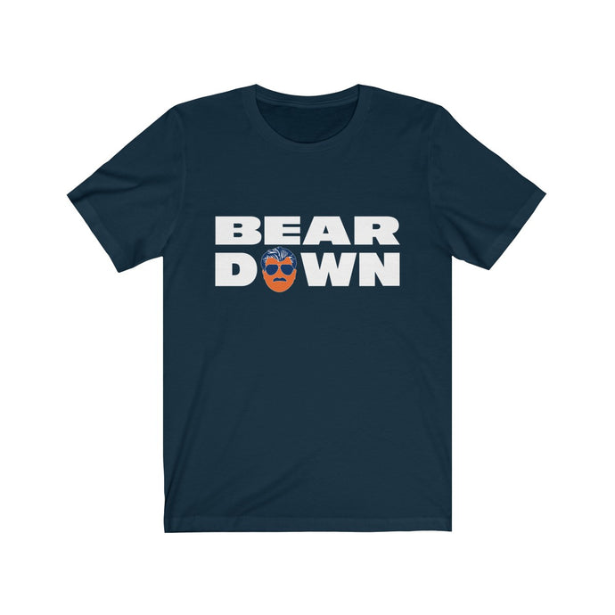 Bear Down - Chicago Bears t-shirt