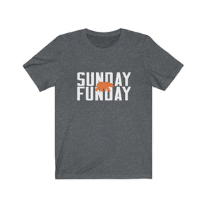 Sunday Funday - Chicago Bears t-shirt