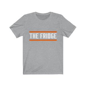 The Fridge - William The Refrigerator Perry Chicago Bears t-shirt