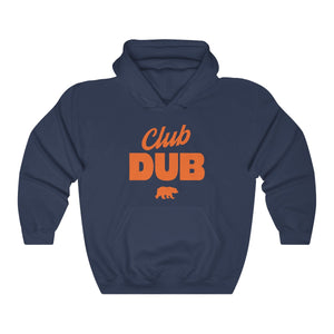 Club Dub - Chicago Bears hoodie
