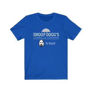 Snoop Doggs Umbrella Company - Fo Drizzle - t-shirt