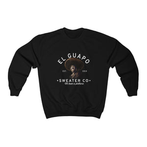 El Guapo Sweater Company - Sweatshirt Three Amigos