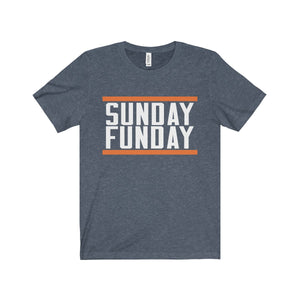 Sunday Funday (Chicago Bears t-shirt)