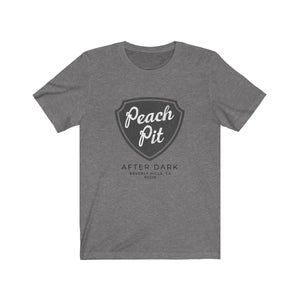 Peach Pit After Dark - 90210 t-shirt