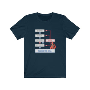 Rob Base Decision Tree - awesome t-shirt