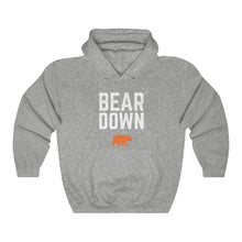 Bear Down - hooded Chicago Bears sweatshirt