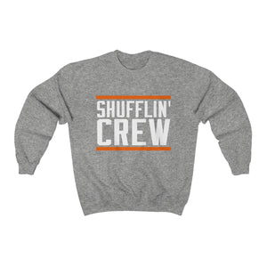 Shufflin Crew - Chicago Bears sweatshirt