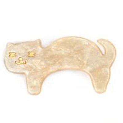 Cat Shape Hair-clip - catzzcorner
