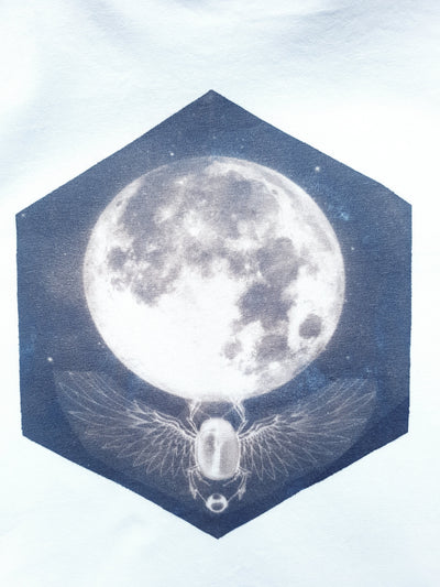 Power of Moon - T-shirt