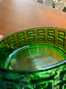 Taalari bowl designed in the 1960s by Tamara Aladin