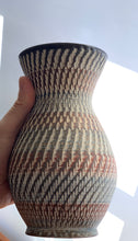Load image into Gallery viewer, Ceramic Dee Cee Vase West Germany 1970s