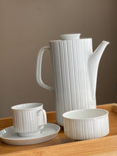 Load image into Gallery viewer, Tapio Wirkkala Coffee Service for Rosenthal 'Variation' 1970s