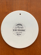 Load image into Gallery viewer, Vintage Bjørn Wiinblad Victoire March plate For Nymolle Denmark *15% Discount Available