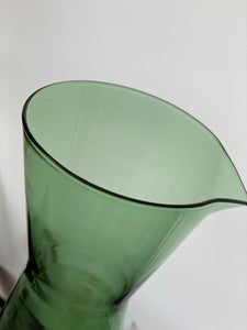Kartio carafe  designed by Kaj Franck Iittala 1960s production