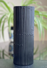 Load image into Gallery viewer, Rosenthal Studio Linie Porcelain Noir vase by Tapio Wirkkala