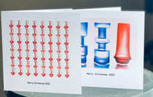 Load image into Gallery viewer, Christmas Cards - Tamara Aladin Vases