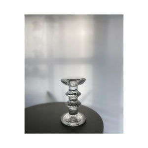 Festivo candleholder designed by Timo Sarpaneva in 1966 and is a modern Finnish classics from Iittala.