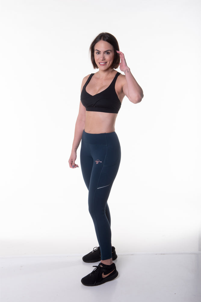 ARES CONTOURING LEGGINGS