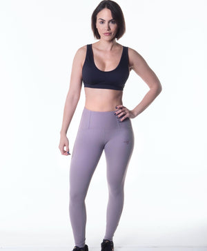 LIQUID SILHOUETTE LEGGINGS