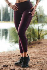 SOLD OUT - LIQUID AURORA LEGGINGS