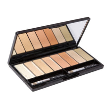Load image into Gallery viewer, CONCEALER PALETTE No2