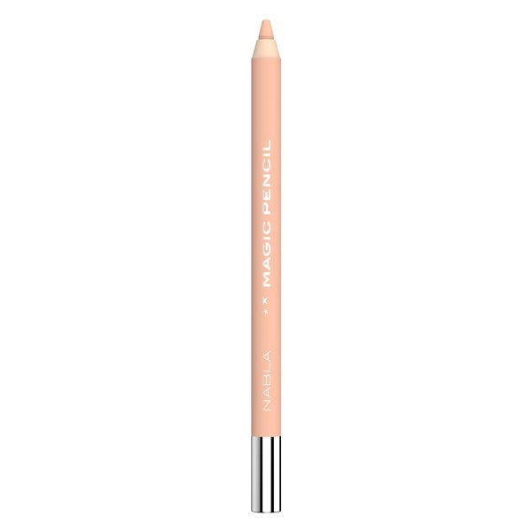 MAGIC PENCIL NUDE